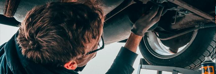 Asistencia mecánica en verano